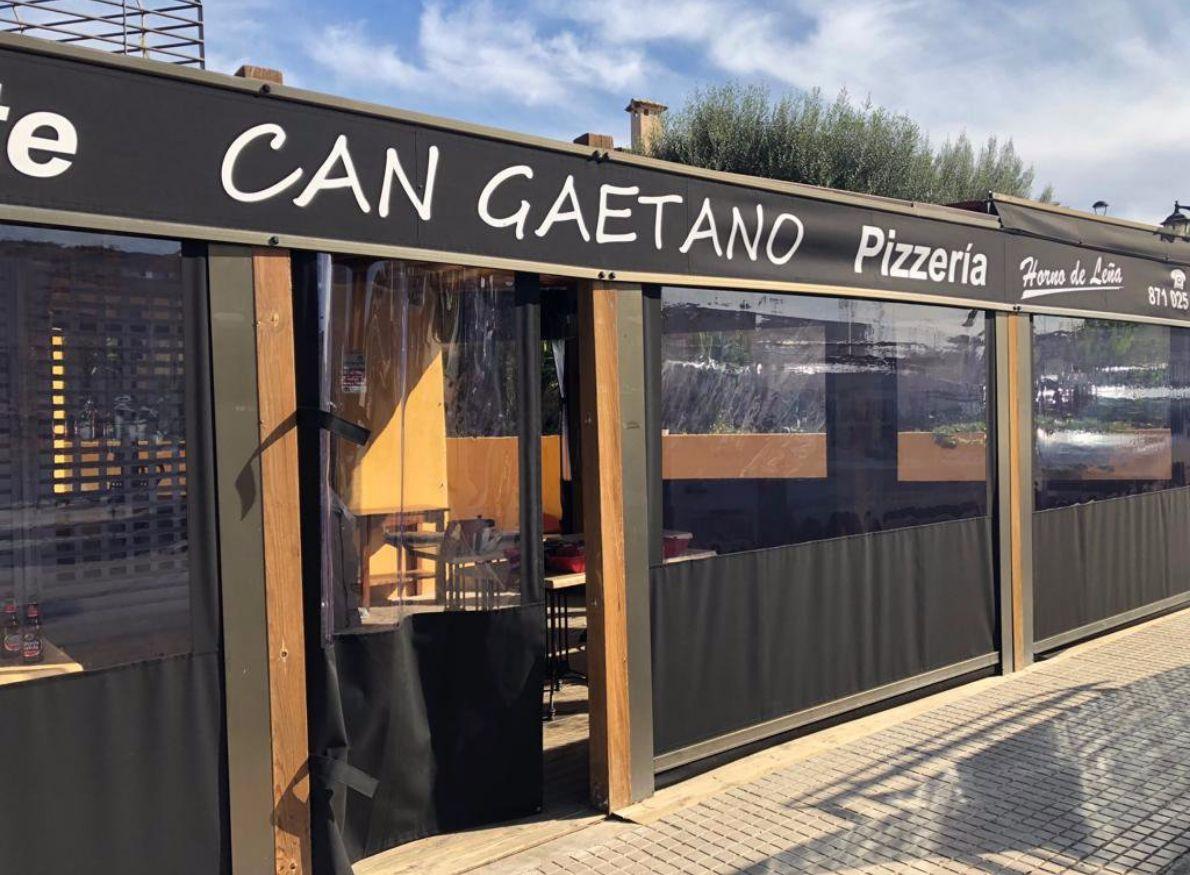 Restaurante italiano Palma de Mallorca