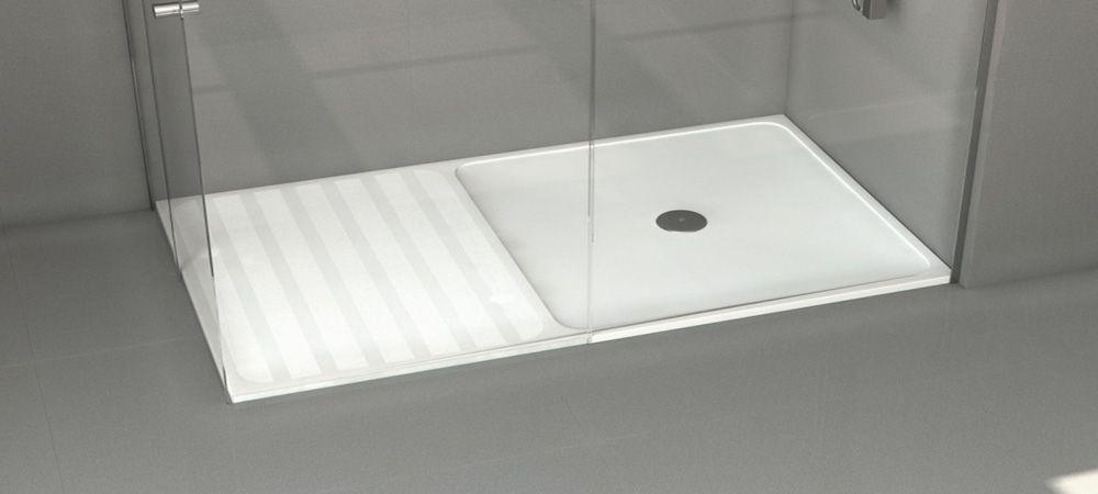 Plato de ducha: Catálogo de Faepe