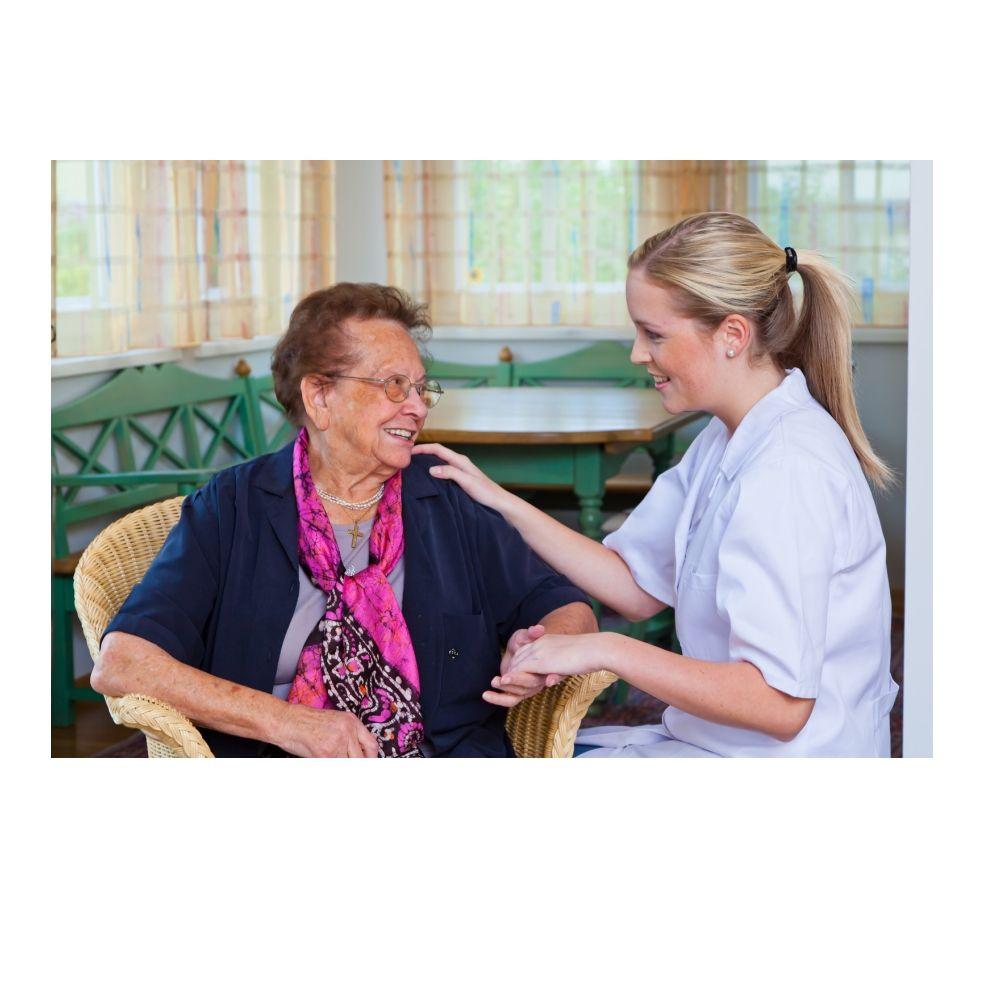 Servicio al mayor: Servicios de Edades Servicios Sociales Badalona