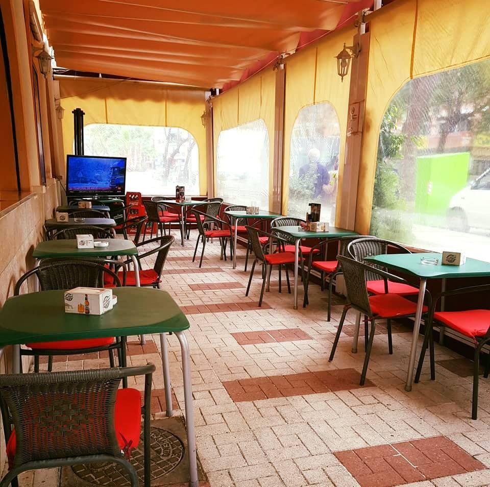 Restaurante en Torremolinos con gran variedad de platos