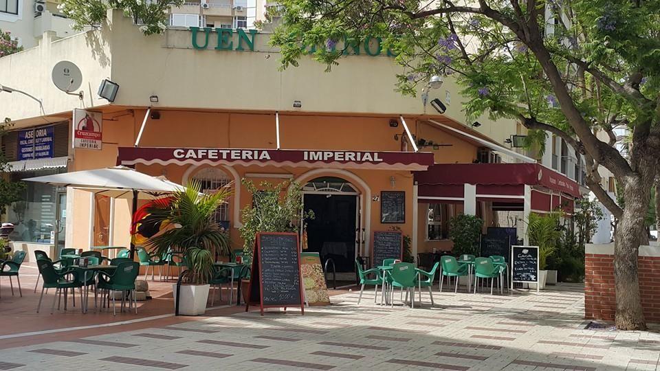 Restaurante en Torremolinos