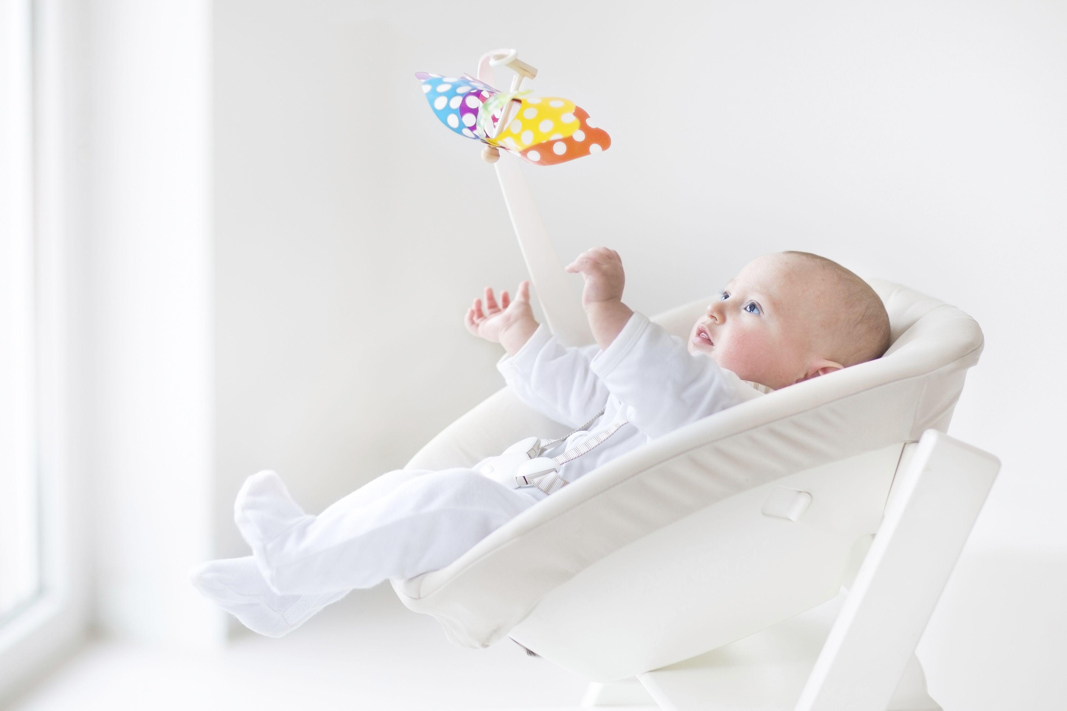 Tienda de artículos de bebé en Sevilla