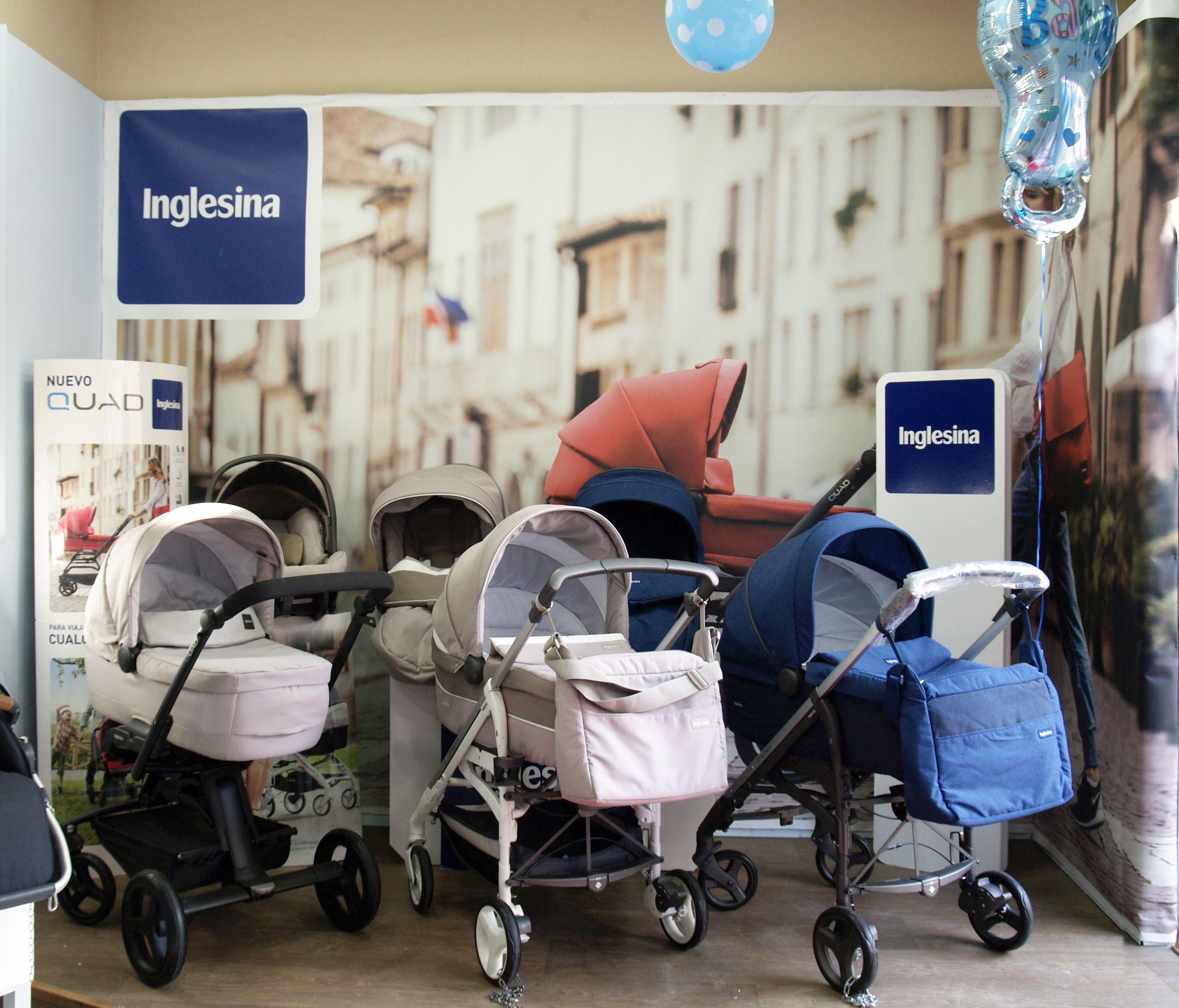 Las mejores ofertas en carritos para tu bebé