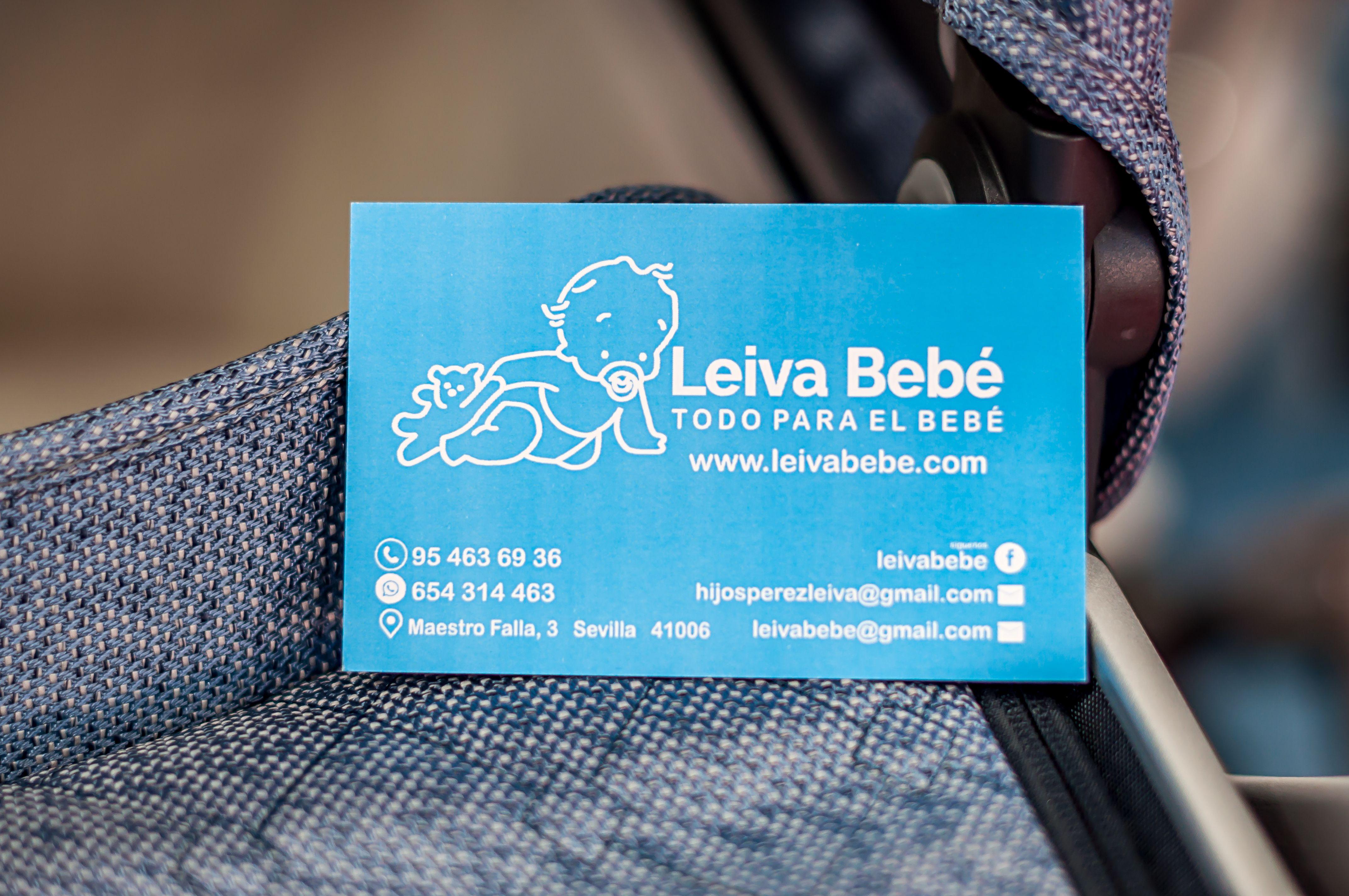 Foto 12 de Puericultura en general en Sevilla   Leiva Bebé