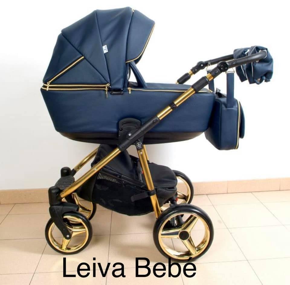 Nueva colección en Leiva Bebé