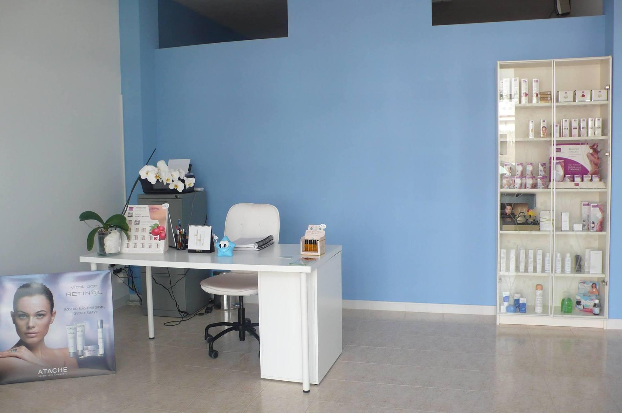 Centro de estética Mímate en Ibiza