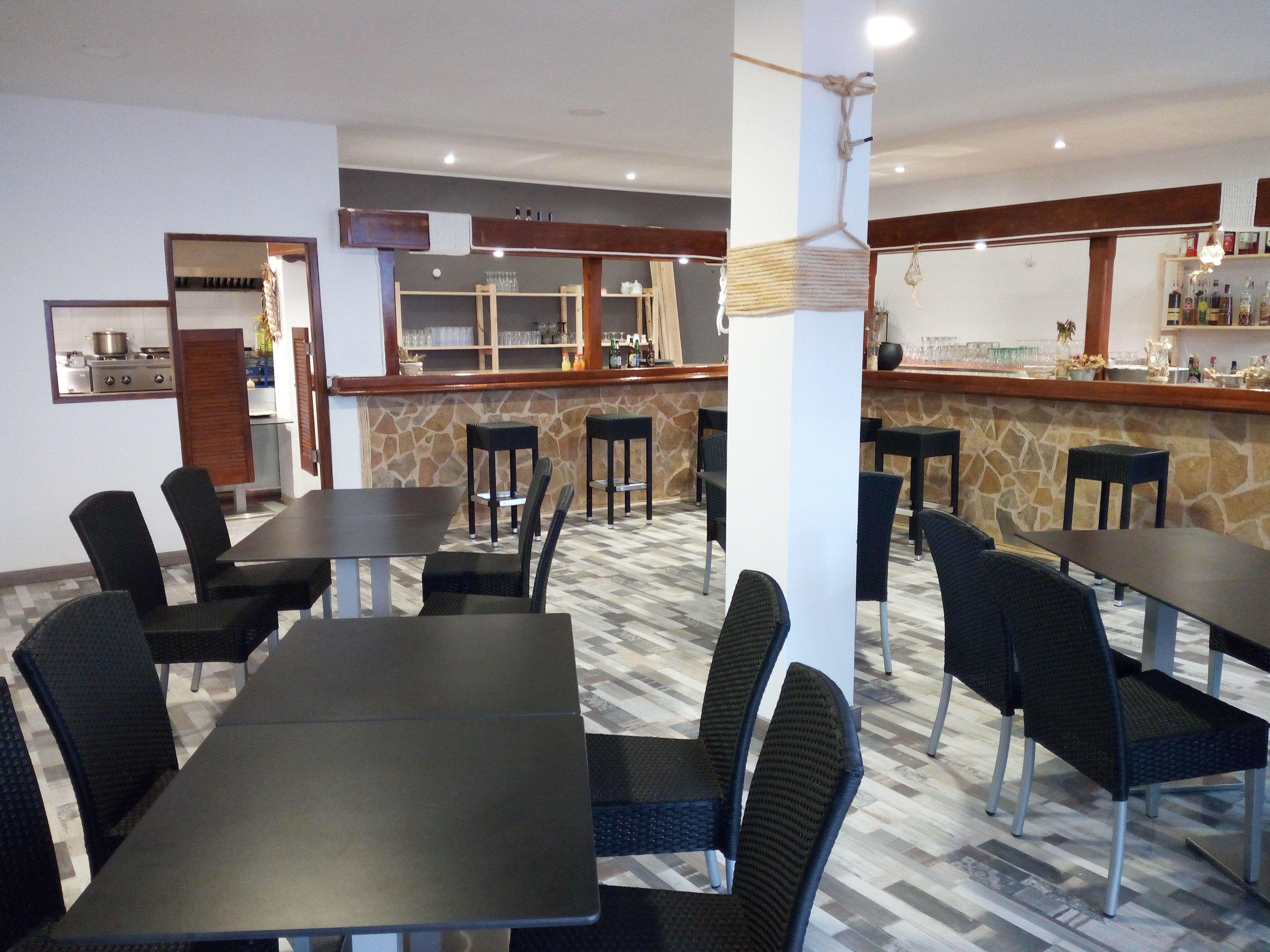 Italian restaurant in Cala d'Or