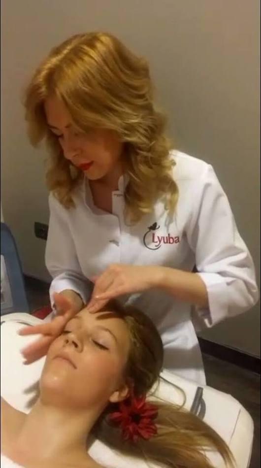 Medicina estética: Tratamientos estéticos de Centro de Estética Lyuba