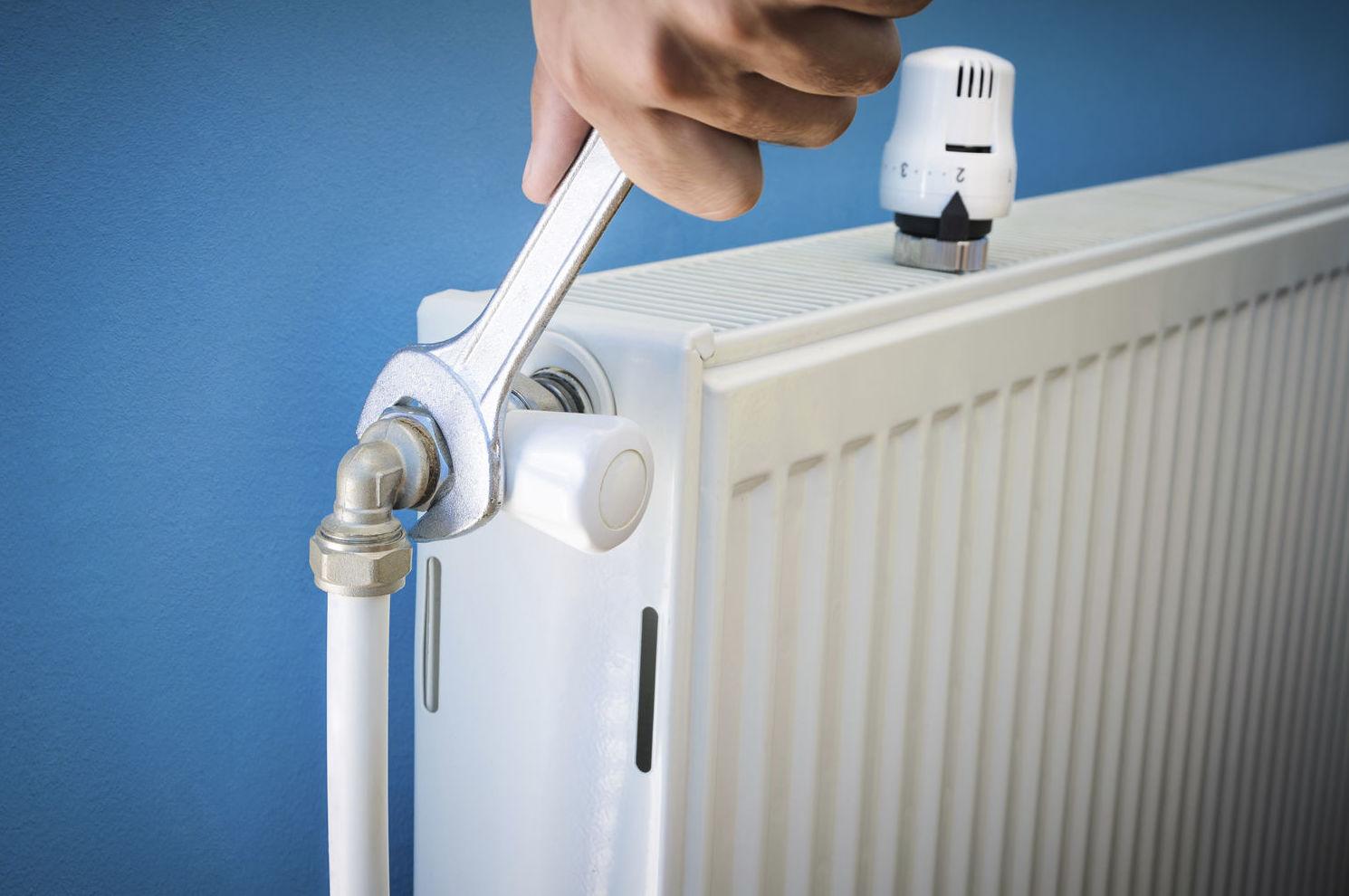 Empresa especializada en instalación y reparación de calefacción