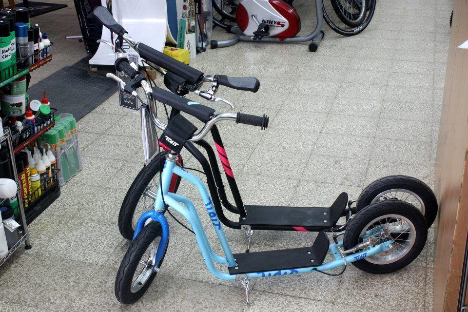 Bicicleta de montaña, carretera, trial, infantil y de ciudad en Granollers