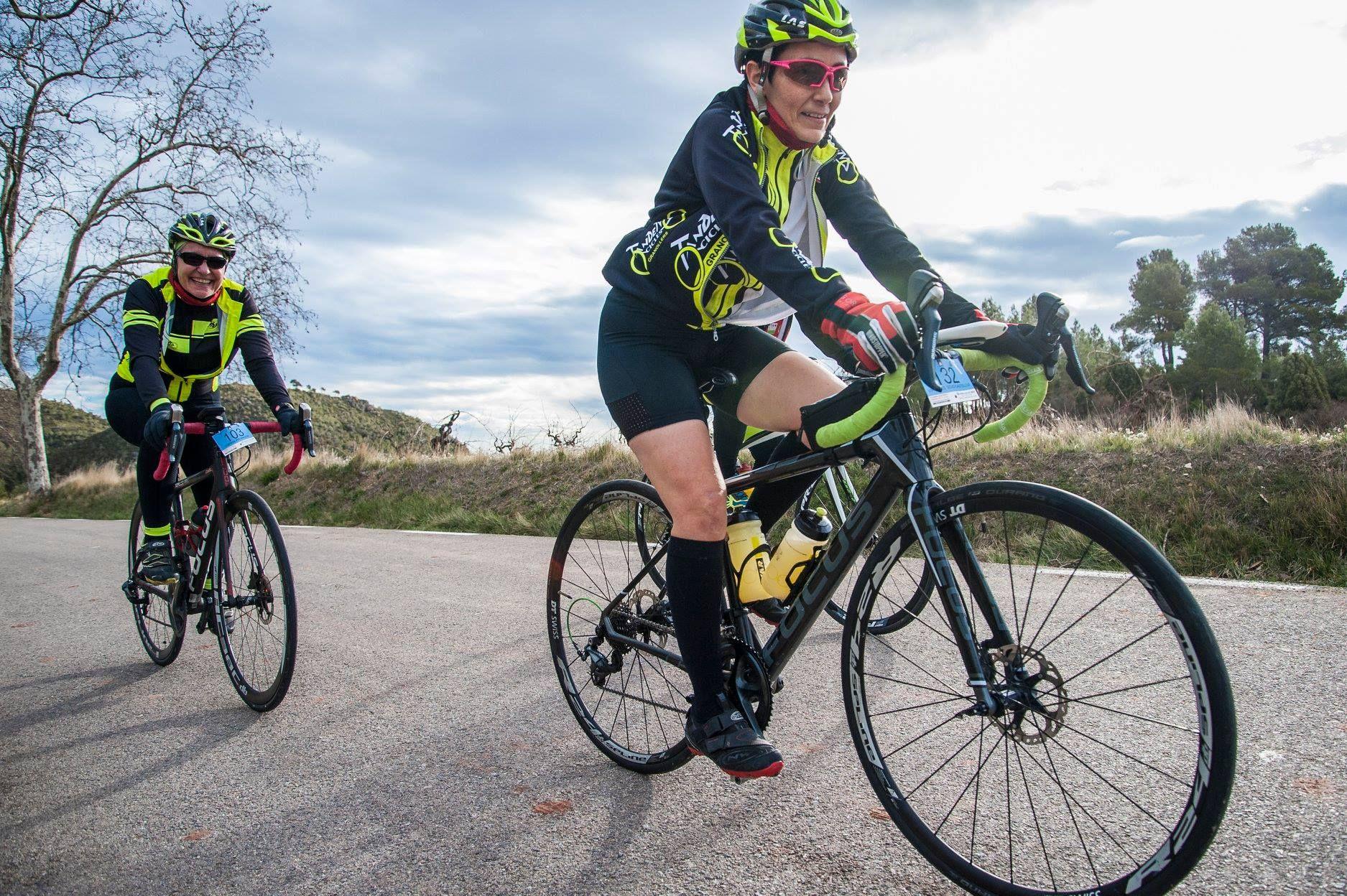 Foto 9 de Bicicletas en Granollers | Tandem Cicles
