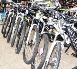 Bicicletas: Servicios de Tandem Cicles