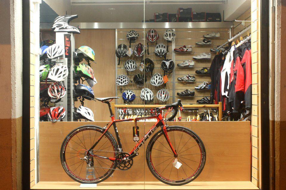 Foto 7 de Bicicletas en Granollers | Tandem Cicles