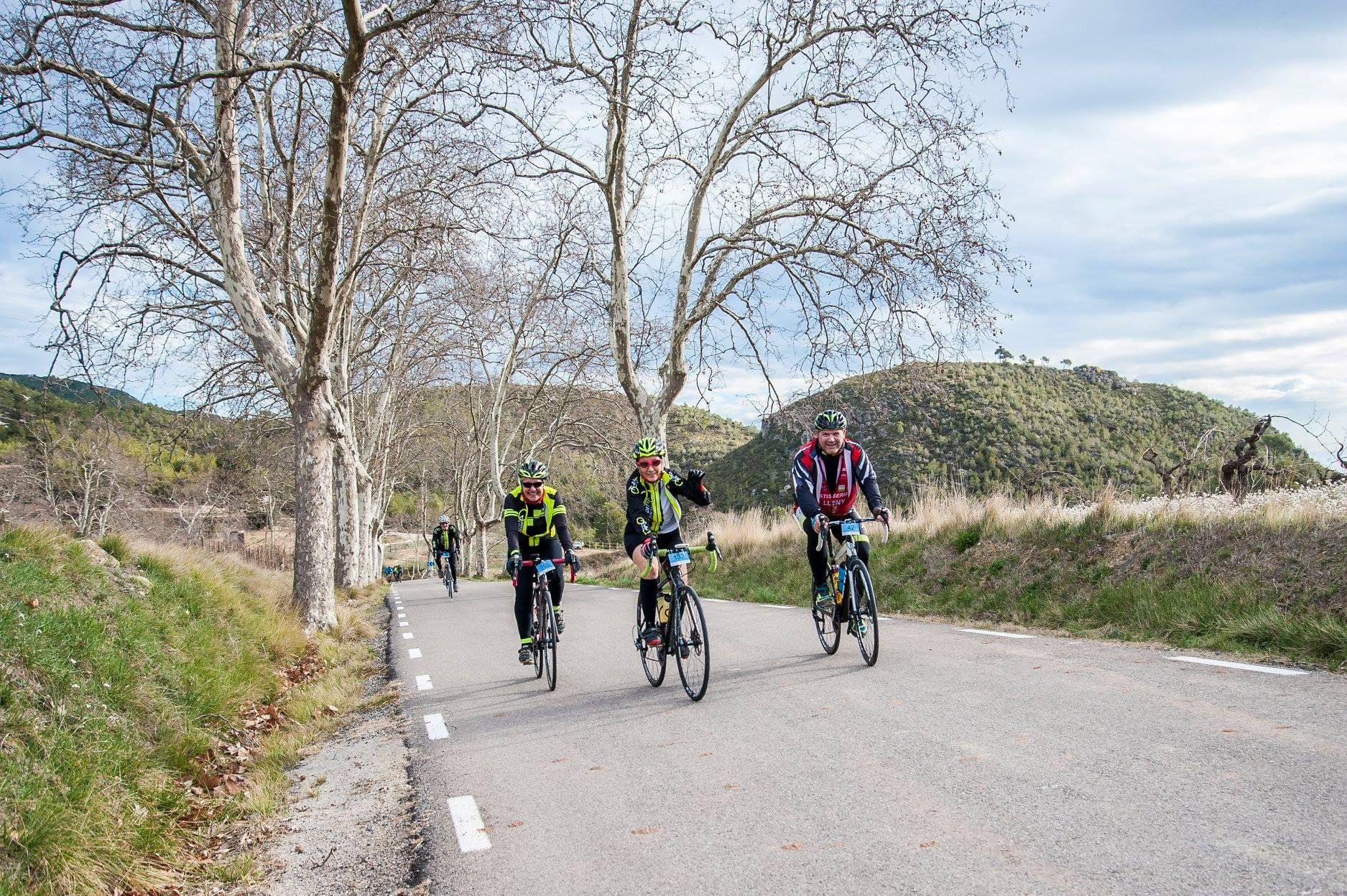 Artículos en todas las modalidades de ciclismo en Granollers
