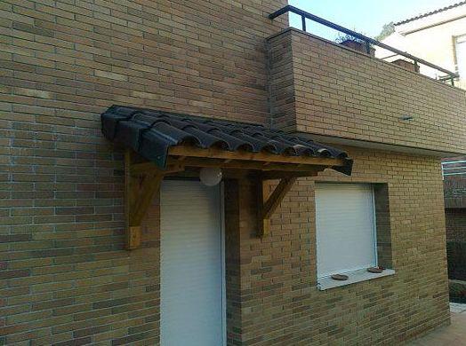 Carpintería de madera Barcelona