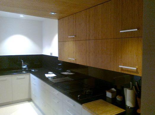Muebles de cocina en Molins de Rei