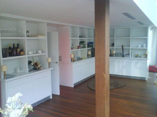 Parquets: Productos y servicios  de Fusteria Roglan Andreu
