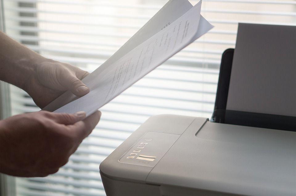 Servicio de fax: Servicios de Copyamax Fotocopias Digital