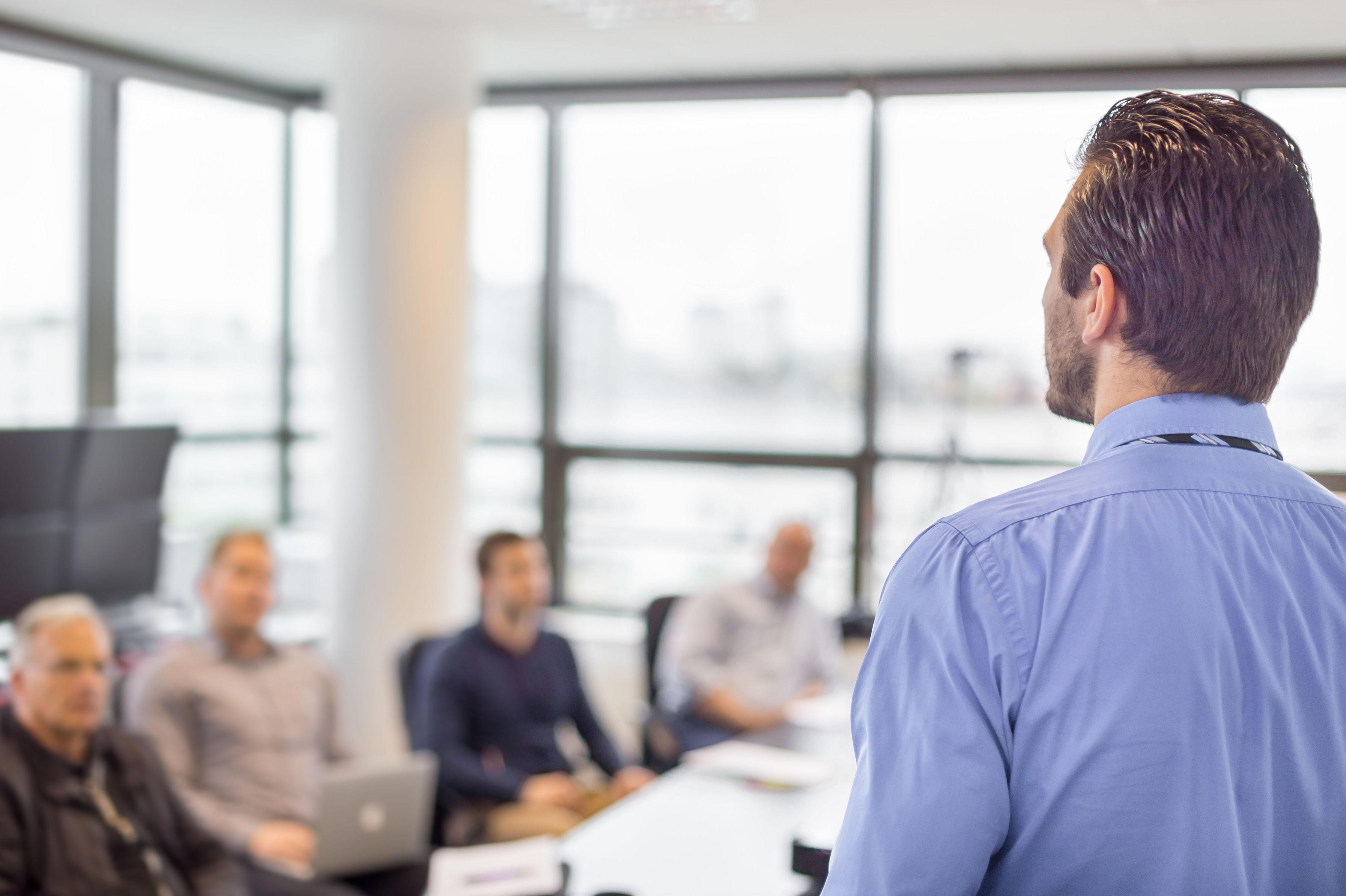 Coaching empresarial y familiar