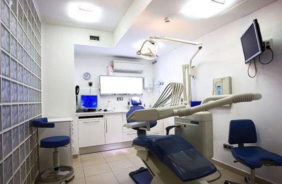 Clínica dental con la tecnología más avanzada