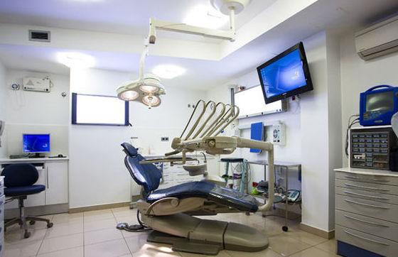 En Clinica Villaverde somos especialistas en implantes