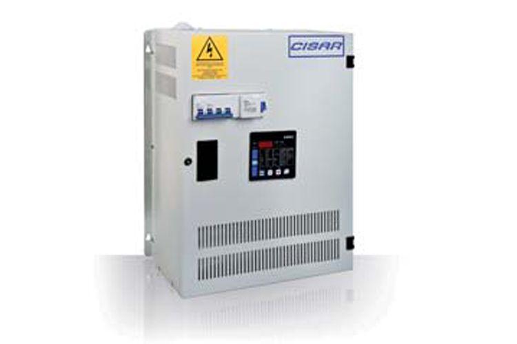 Baterías de condensadores