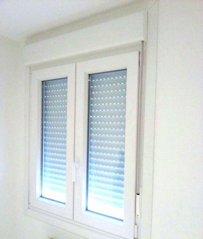 Ventanas de PVC: Productos de Ram Soluciones