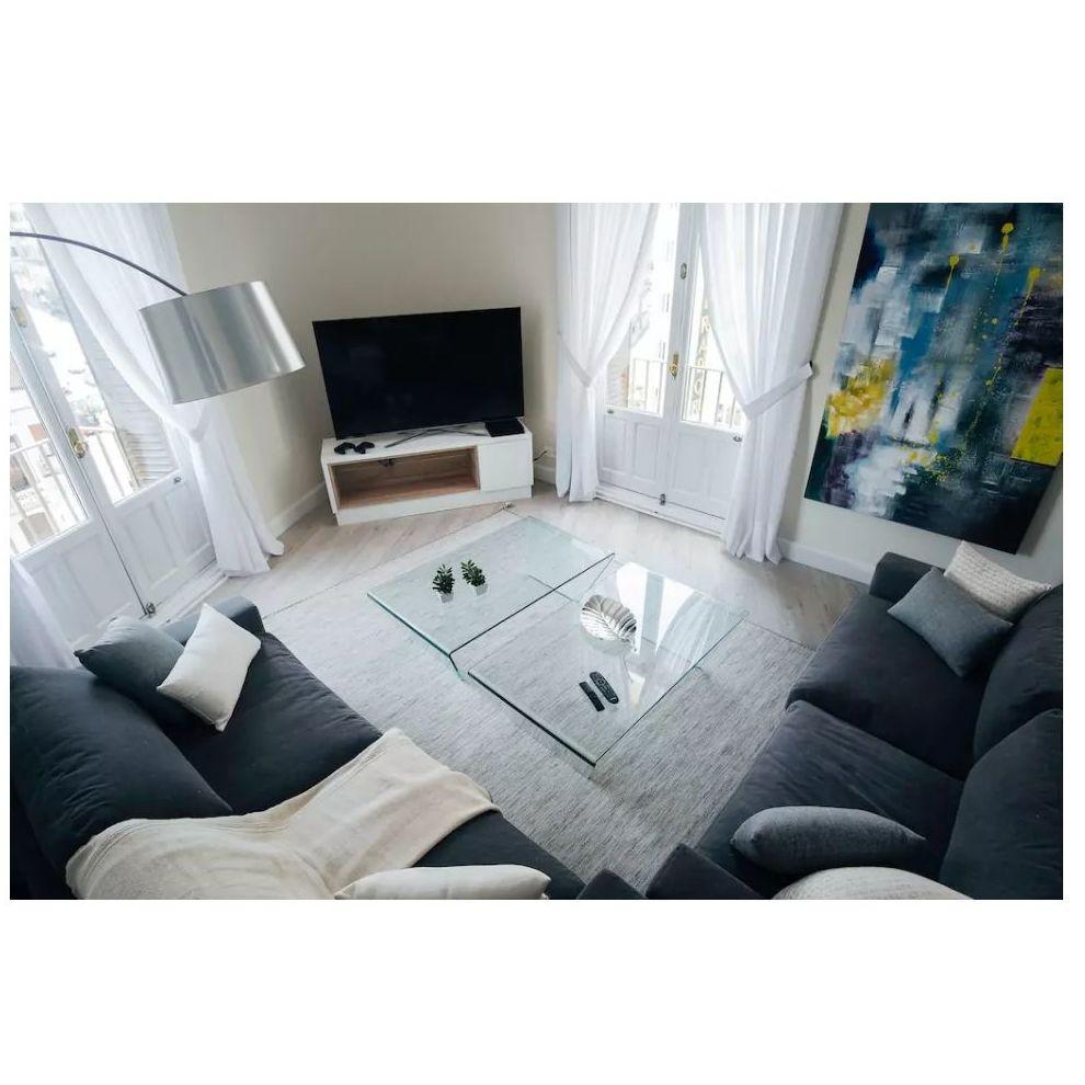 Colaboración con una empresa de apartamentos turísticos premium en Madrid