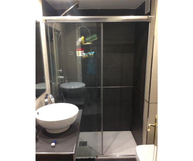 Reformas de cuartos de baño en Móstoles