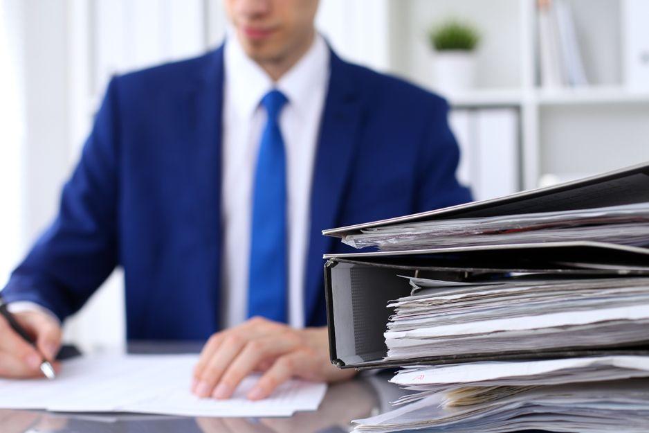 Despacho de profesionales en gestión laboral, fiscal y contable