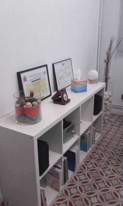 Consulta para el tratamiento de fobias en El Prat de Llobregat