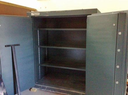 Especialistas en instalación de cajas fuertes
