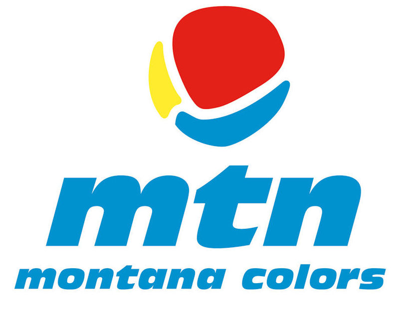 "Spray ""MTN"" Montana Colors"