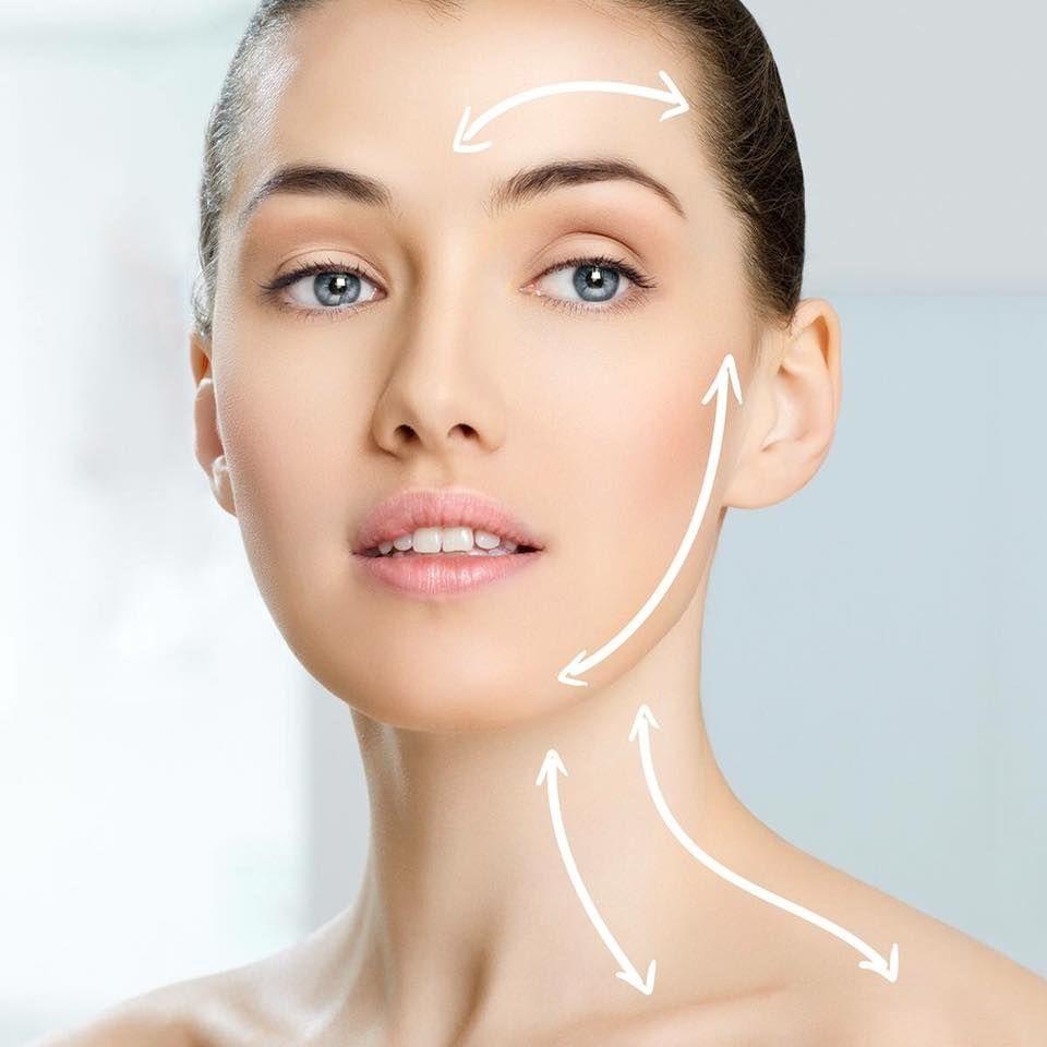 Cuidamos tu cara y cuerpo