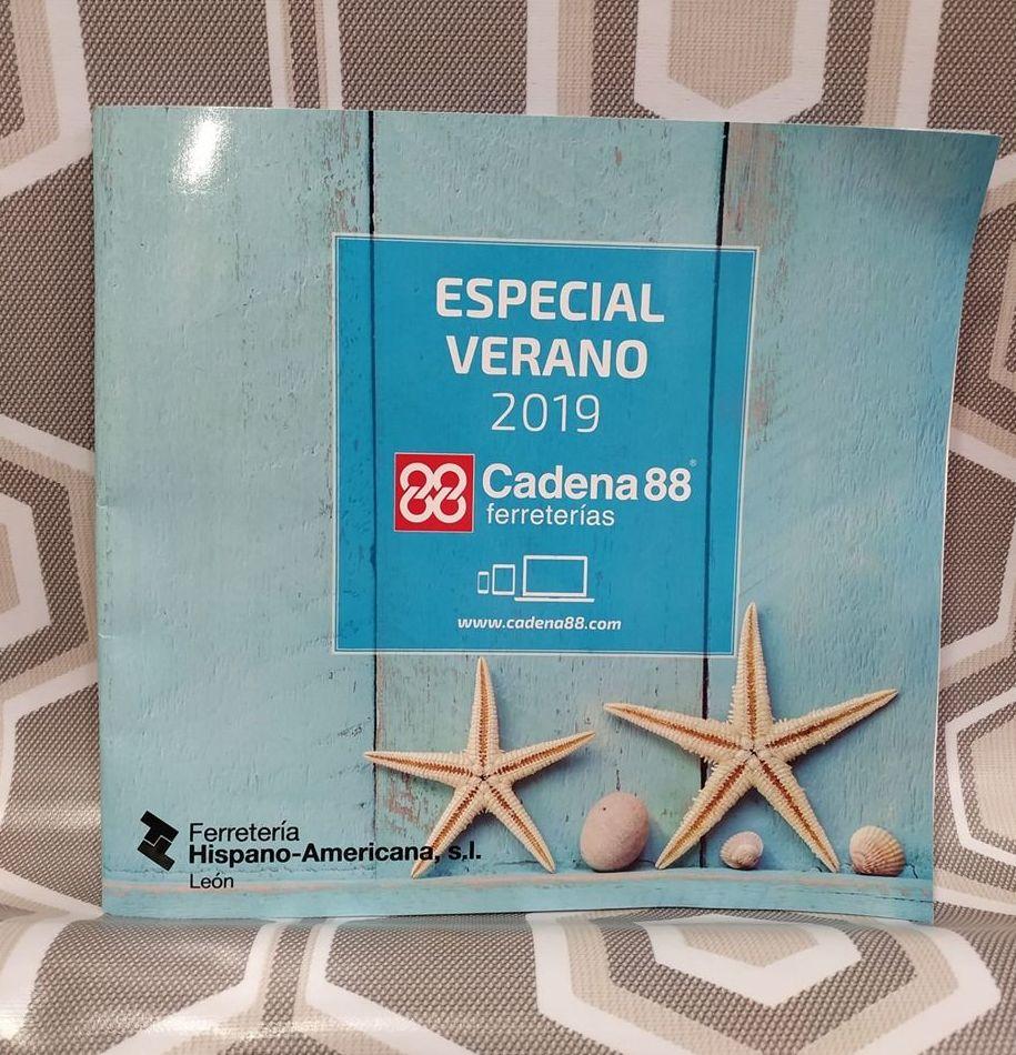 Catálogo Especial Verano 2019