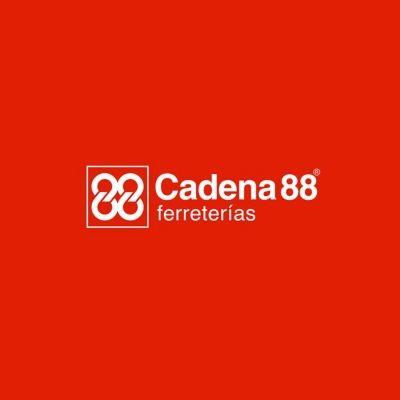 Ferretería: Catálogo de Ferretería Hispano - Americana Cadena 88