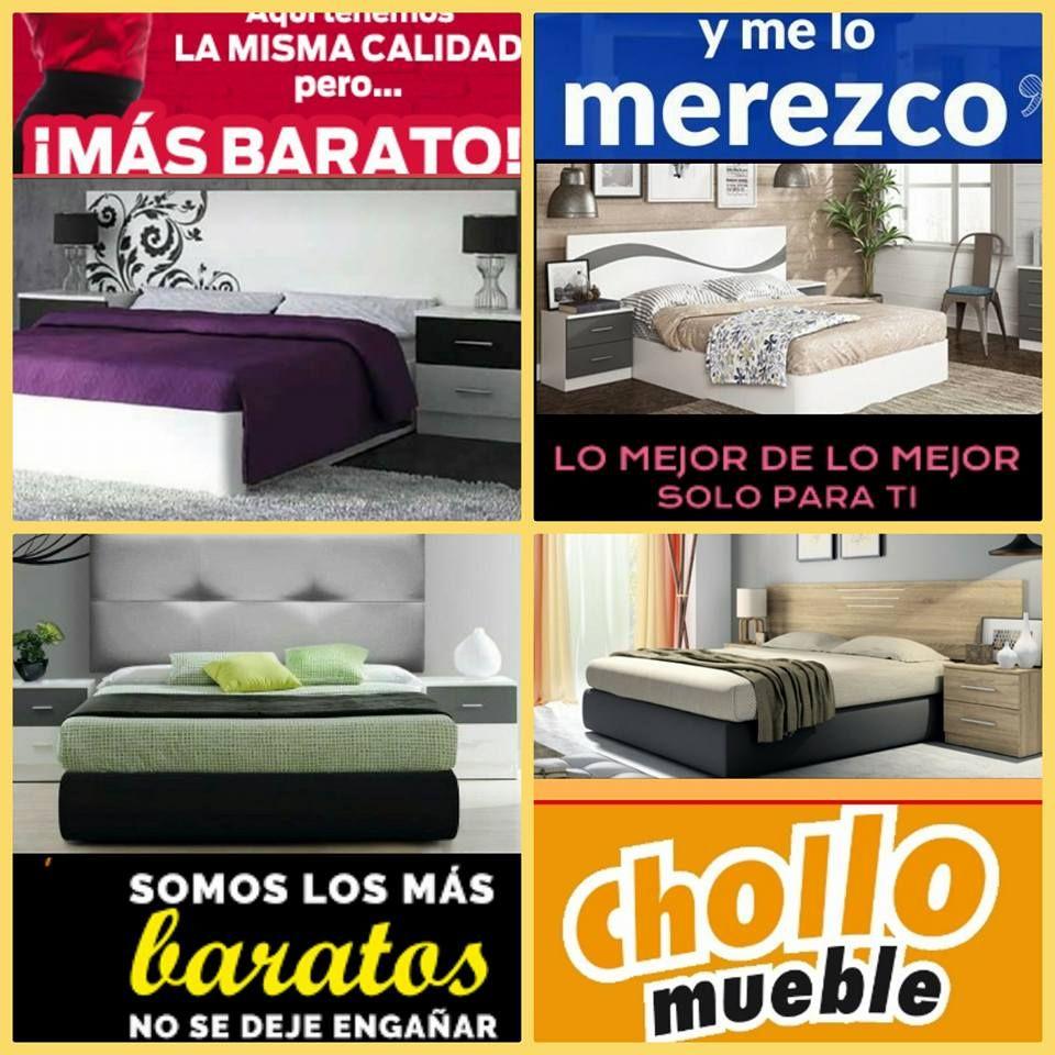 Foto 12 de Muebles en Madrid | Chollo Muebles