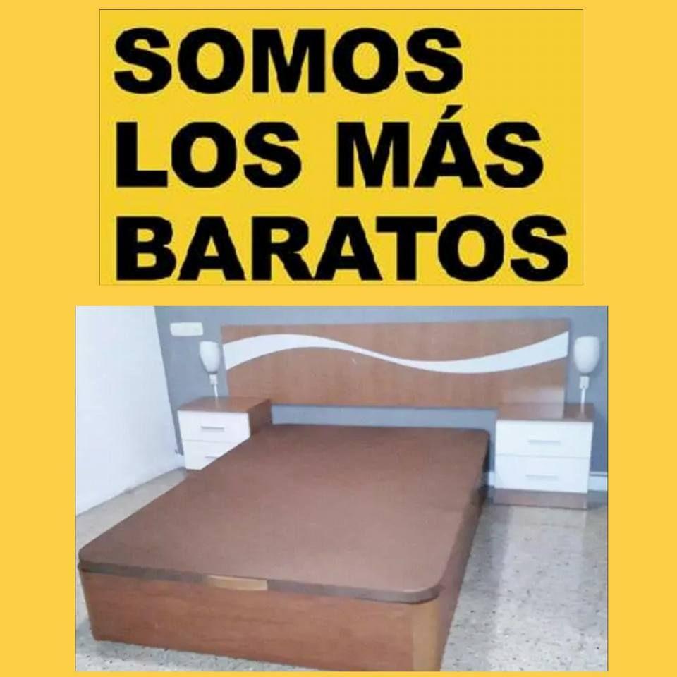 Foto 18 de Muebles en Madrid   Chollo Muebles