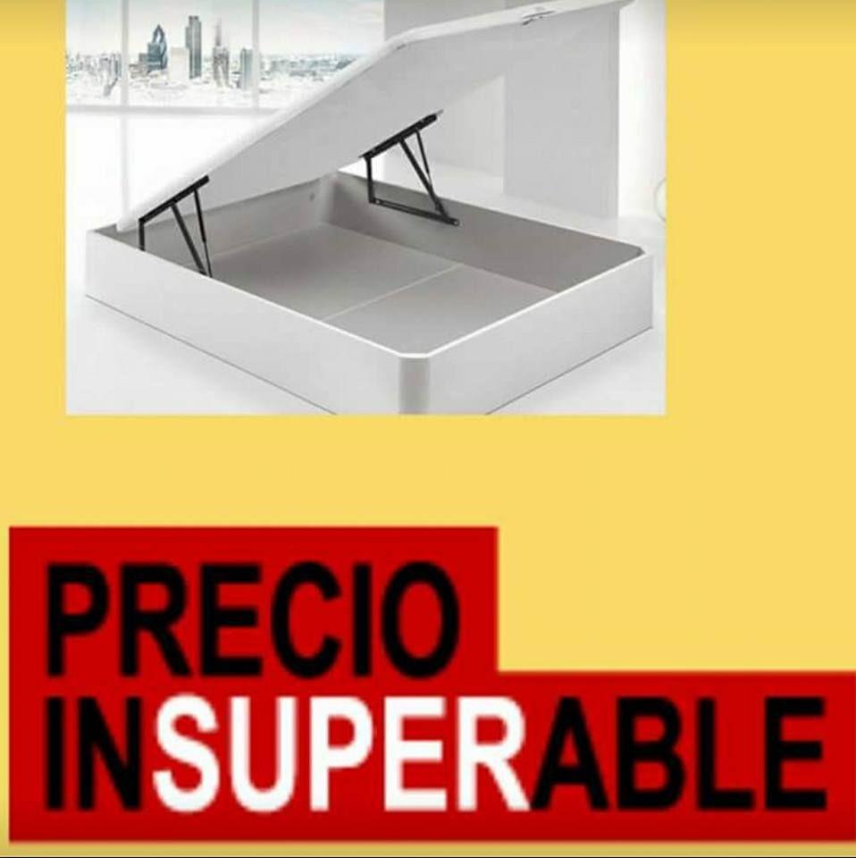 Foto 19 de Muebles en Madrid | Chollo Muebles