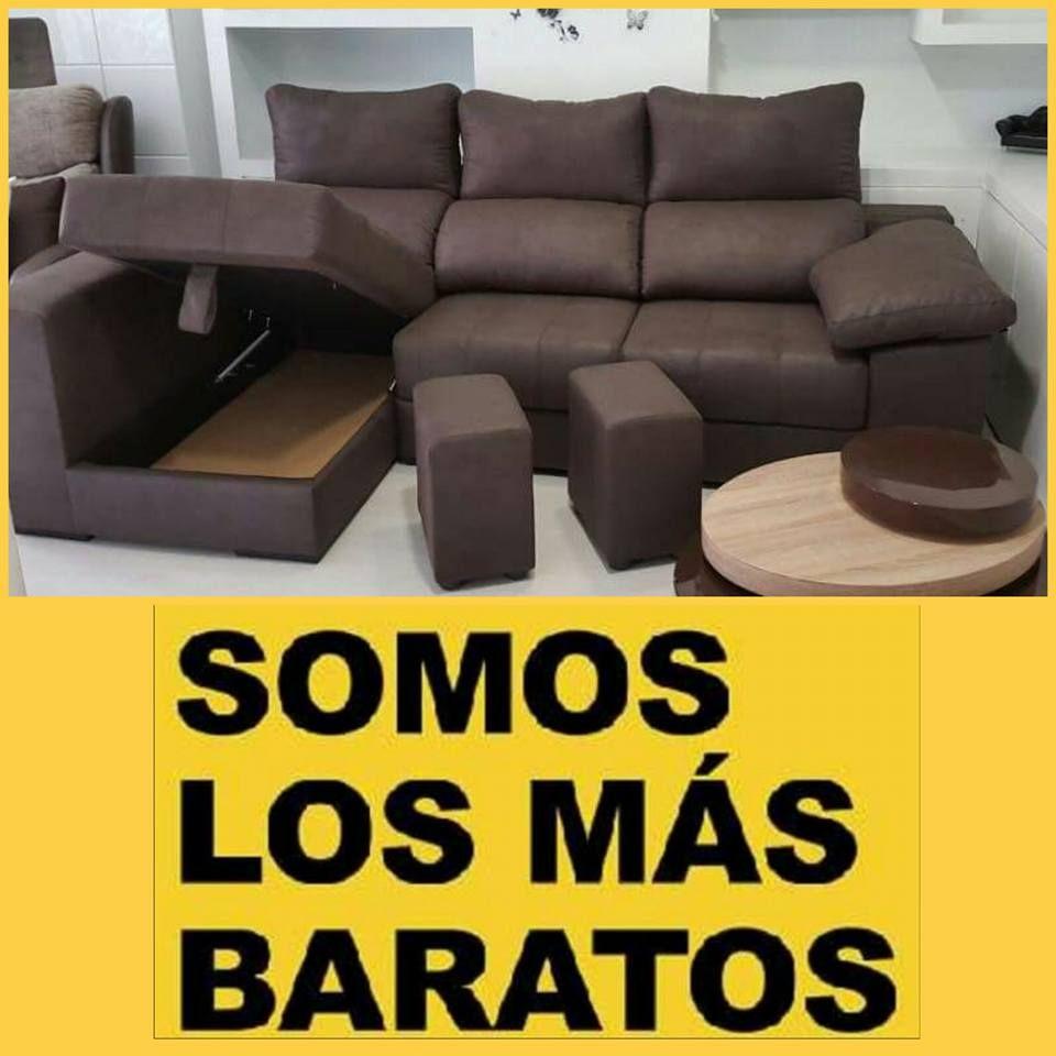 Foto 16 de Muebles en Madrid | Chollo Muebles