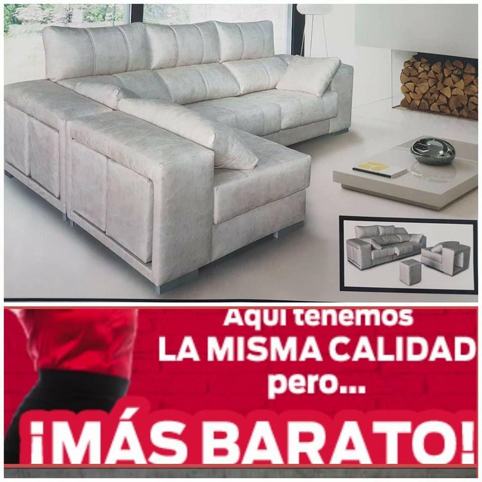 Sofás baratos Usera Madrid