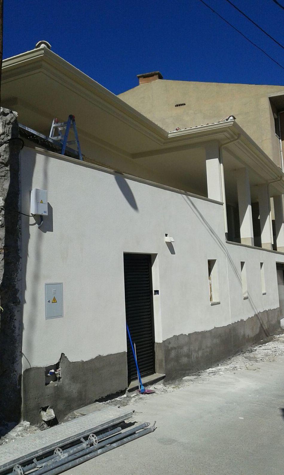 Canalones Zaragoza