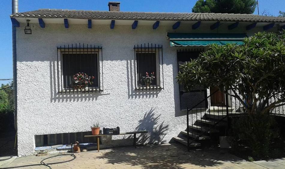 Foto 12 de Canalones en Pinseque | Aragonesa de Canales