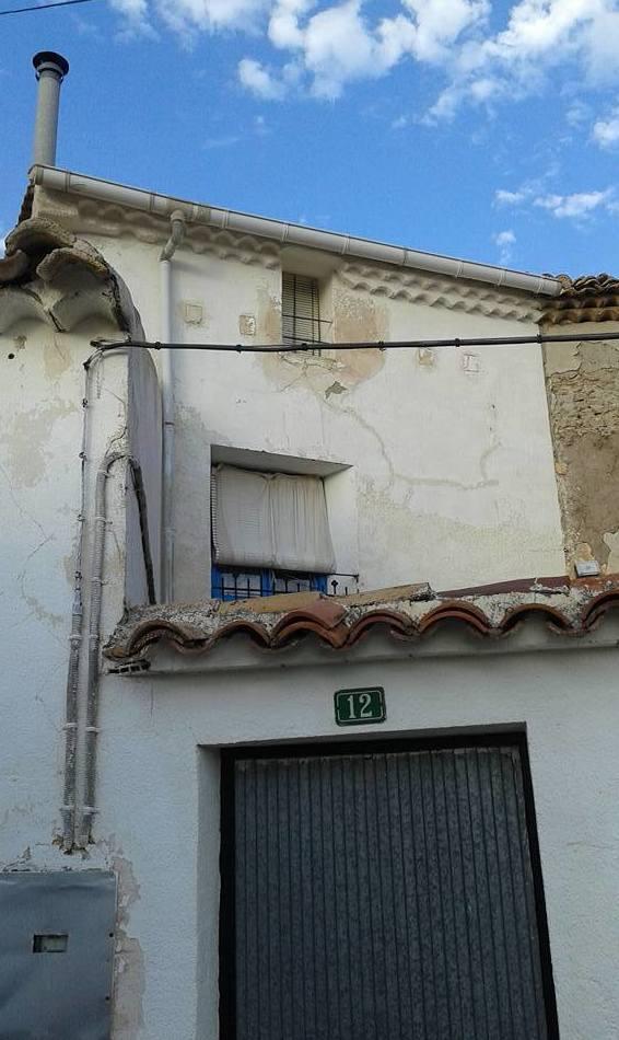 Foto 17 de Canalones en Pinseque | Aragonesa de Canales