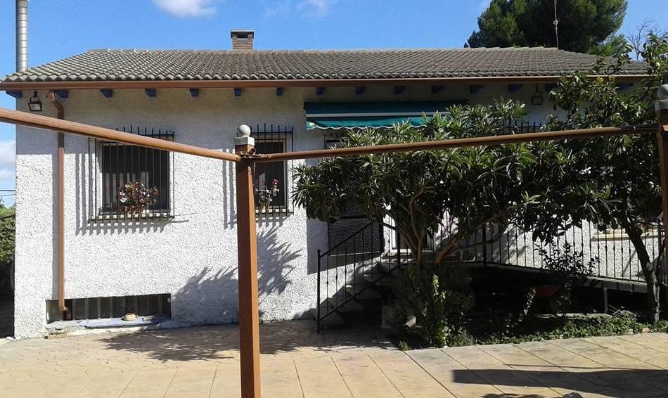 Foto 11 de Canalones en Pinseque | Aragonesa de Canales