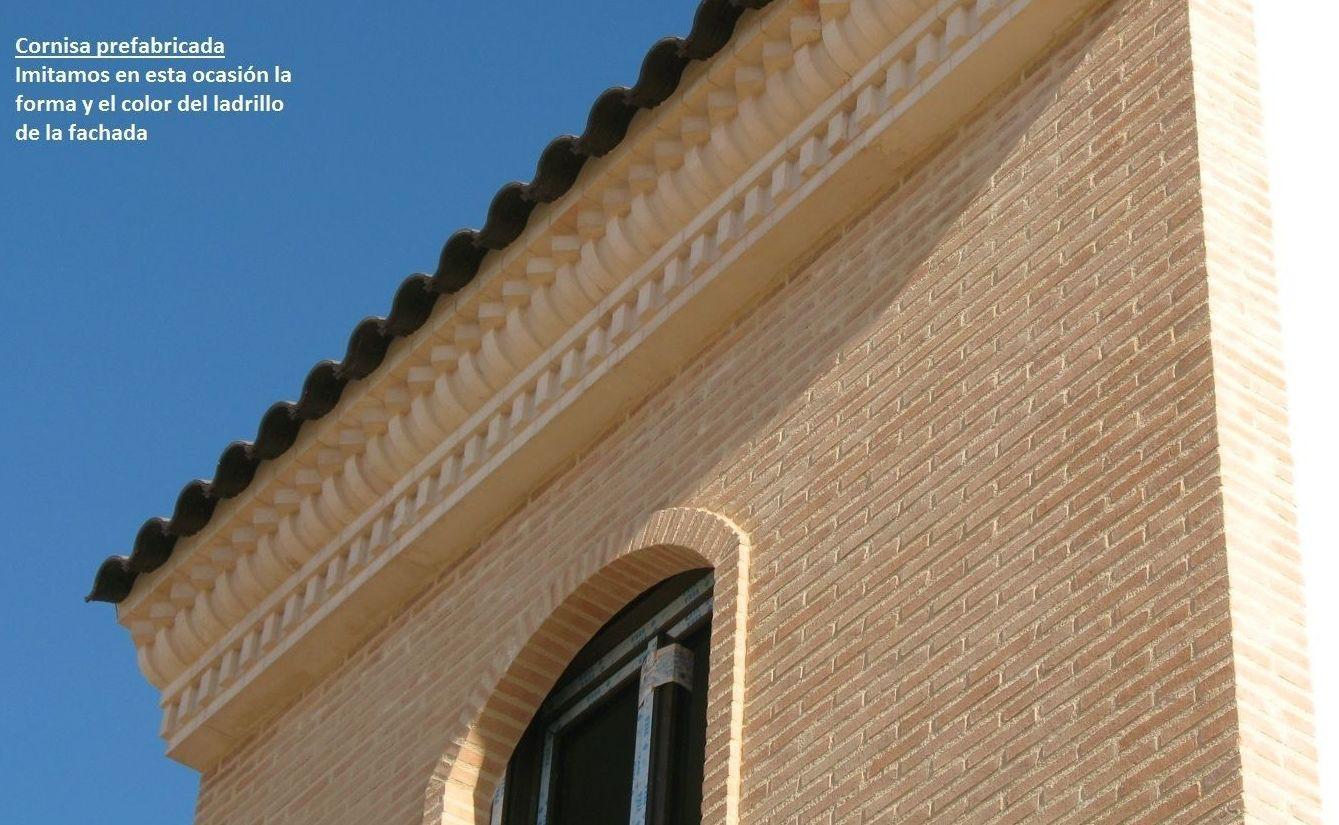 Piedra artificial Sevilla