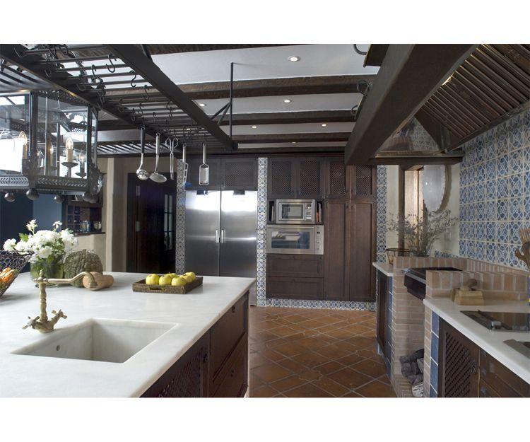 Venta de cocinas de diseño en Marbella