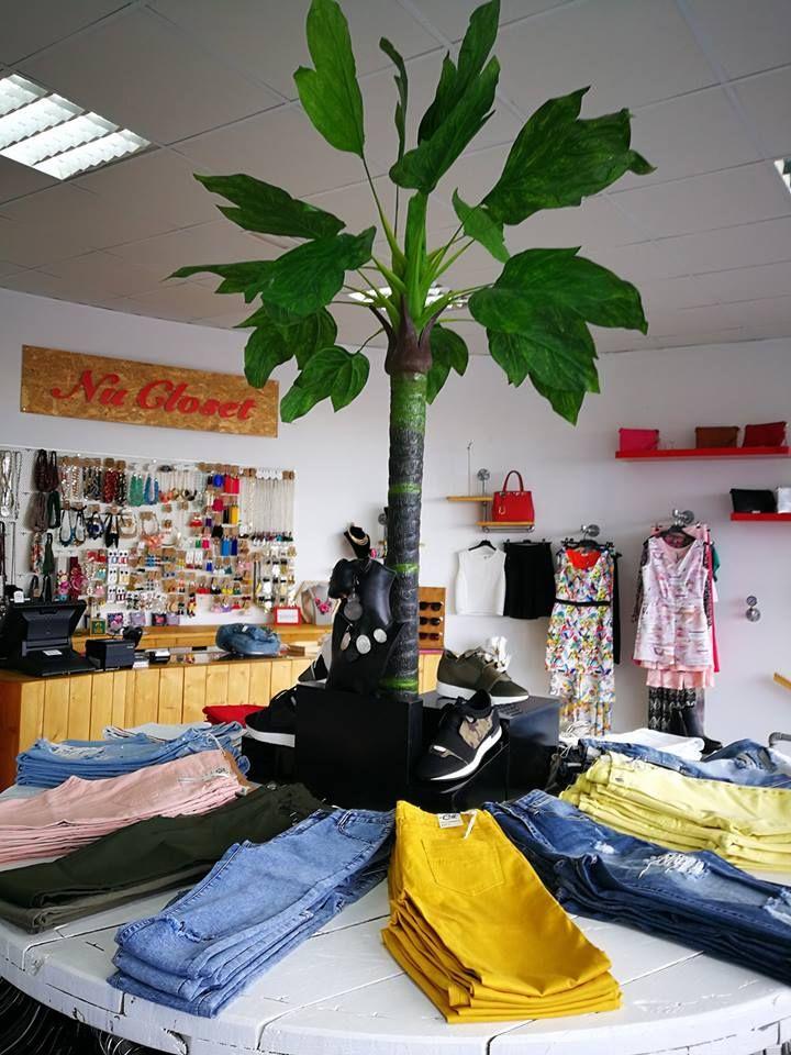 Pantalones para chica en Las Palmas