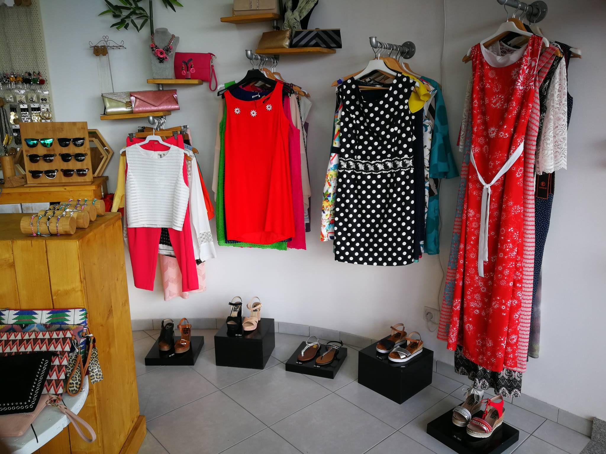 Moda casual para chicos y chicas en Las Palmas