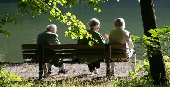 Ahorros y jubilación: Servicios de Confians Risc